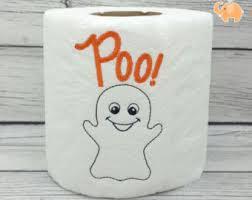 Halloween Bathroom Decor Halloween Bathroom Etsy