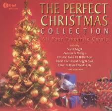 perfect christmas collection various artists songs reviews