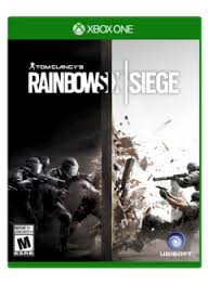 siege xbox one xbox one tom clancy s rainbow six siege bundle pcrichard com