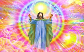 imagenes con movimiento de jesus para celular imagenes de jesus bonitas con brillo banco de imágenes gratis
