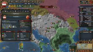 Biggest Video Game Maps The Strategist Becoming The Holy Roman Emperor