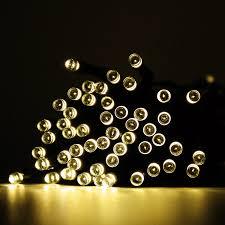 Decorative Lighting String Rattan Ball Led Christmas String Lights Torchstar