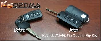 Kia Mobis K5 Optima Store Hyundai Mobis Oem Flip Key