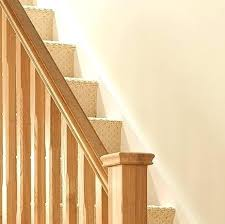 Wooden Banister Rails Wooden Stair Handrails Nz Oak Stair Handrail Kits Oak Stair