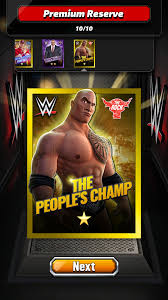 wwe games wwe game plan adds mobile champions fortune