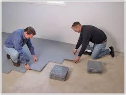 stick carpet tiles to concrete floor carpet vidalondon