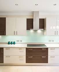 kitchen trends on the bay magazine colour blocking is on trend highlighting certain areas such as the cooking area with darker