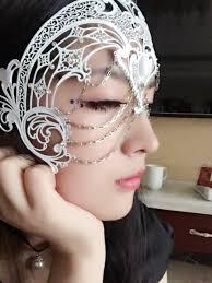 laser cut masquerade masks luxury gold gold sliver laser cut venetian masquerade masks