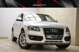 audi q5 quattro for sale used audi q5 for sale in roswell ga 118 used q5 listings in