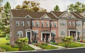 the townes at chastain the ballard homesite 62 2 bedrooms elevations