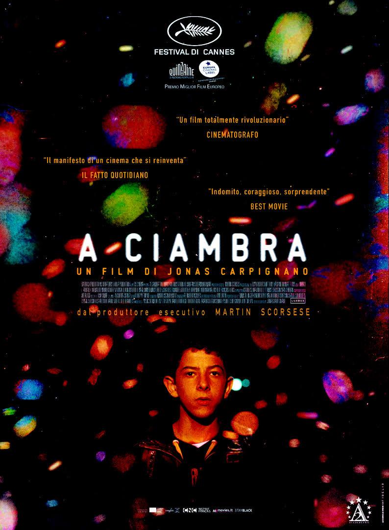 Risultati immagini per film A Ciambra di Jonas Carpignano.