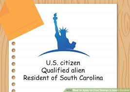 how to apply for food stamps in south carolina with pictures
