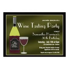 favorite bottle of wine for wine tasting invitation bring your favorite bottle of wine