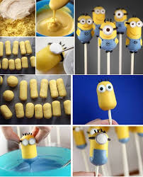 minion cakes diy mini minion cakes pictures photos and images for