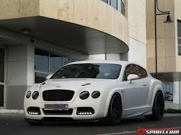 cars bentley bentley continental gt by onyx cars gtspirit