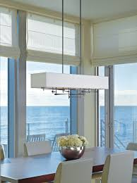 Modern Chandelier Dining Room by Dining Room Exciting Chandelier With Hubbardton Forge For Modern