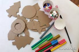 printable shapes the craft