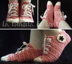pattern crochet converse slippers crochet pattern converse slippers knitted by crochetpatterna