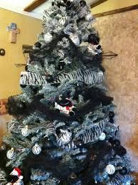 my zebra tree tree