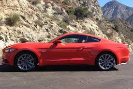 review of 2015 ford mustang 2015 ford mustang drive review autotrader