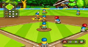Backyard Baseball Ps2 Baseball Android Apps On Google Play