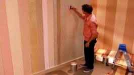 paint paneling how to paint paneling video hgtv
