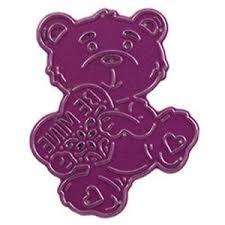 be mine teddy be mine teddy steel cutting dies cheery