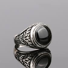 black rock rings images Punk rock rings for men personality fine jewelry accessories color jpg