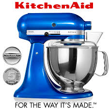Kitchenaid Artisan Mixer by Kitchenaid Artisan Stand Mixer 5ksm150ps Electric Blue Ka