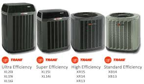 Trane Comfort Solutions What We Offer U2014 East Texas Comfort Solutions