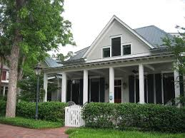 southern living cottage year village palmetto home building