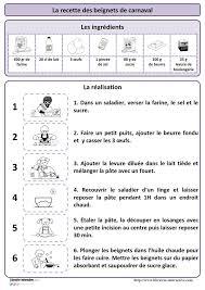recette de cuisine ce1 83 best recettes images on class and