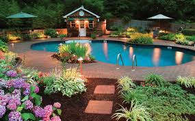 Design Your Backyard by 5 Tips To Create A Backyard Haven Kansas City Homes U0026 Style