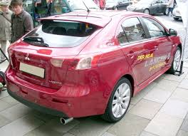 mitsubishi pink access the unbelievable features of mitsubishi lancer sportback