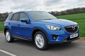 mazda rx5 mazda cx 5 2012 car review honest john