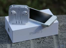 Common iphone 5 box headphones earbuds | 9to5Mac &HN68