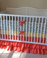 Shabby Chic Crib Bedding Sets by 17 Best Images About Shabby Chic Crib Bedding Ideas On Pinterest
