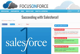 5 free salesforce career game changers