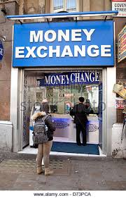 the exchange bureau foreign currency exchange stock photos foreign currency exchange