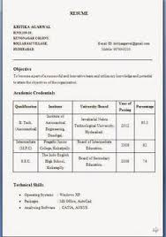Great Sample Resumes by Great Sample Resume For A Consultant Consultant Resume