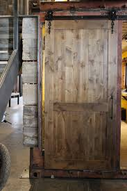 diy barn door track system the knowledge about how to build a sliding barn door for your home