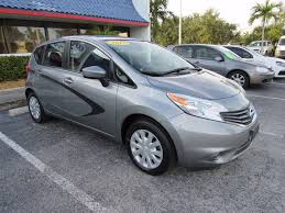 grey nissan versa hatchback 2015 used nissan versa note sv hatchback at expert auto group inc