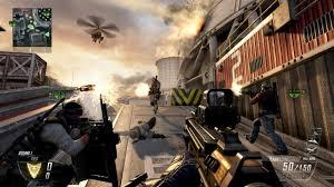 Blind Eye Black Ops 2 Call Of Duty Black Ops Ii Multiplayer Unlock Guide Gamesbeat
