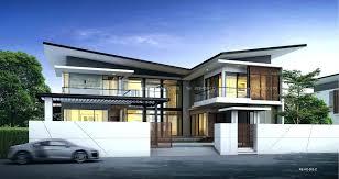 modern home design photos modern 2 storey home designs story house designs small modern 2