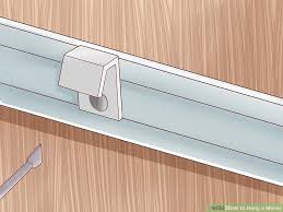 How To Hang A Wall Mirror How To Hang Mirror Getpaidforphotos Com