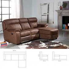 solde canapé cuir soldes meubles design soldes canapé cuir salon literie meubles elmo
