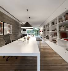 modern home office decoration ideas designing city simple desk and