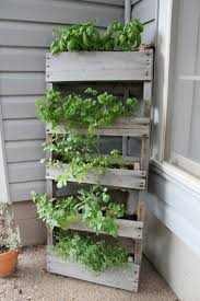 herb garden ideas 10 small space container and herb garden ideas curbly