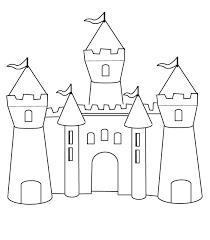 barbie diamond castle coloring pages jpg 700 800 pixels applique