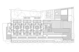 ground floor plan gallery of jesolo lido condominium richard meier partners